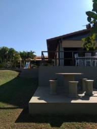 Aluga-se Rancho no Condomínio Enseada Azul 2-Fronteira-MG