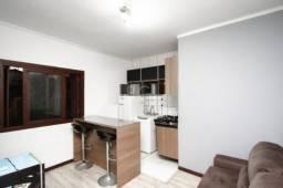 Apartamento à venda com 1 dormitórios em Bom fim, Porto alegre cod:BT10067