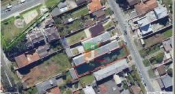 Terreno à venda, 720 m² por R$ 890.000,00 - Bacacheri - Curitiba/PR