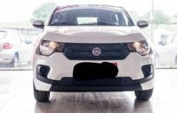 Fiat mobi 2018 parcelado no boleto