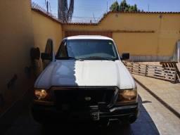 Ranger cabine dipla, diesel 4×4, completa, oportunidade