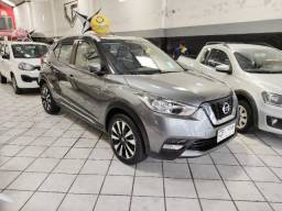Nissan Kicks SL 1.6 (Aut/CVT)