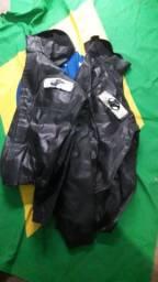 Capa de chuva motoqueiro Allba( somente a camisa)