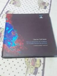 Livro Cecília Cattacini