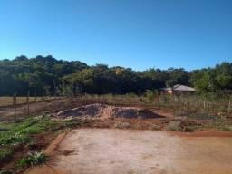 Rancho monte Alegre