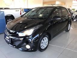 Hyundai Hb20 Comfort Plus 1.6 2014