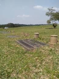 Jazigo - Cemitério Parque Iguaçu - Barigui - Curitiba