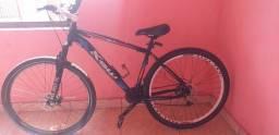 Bicicleta KSW xlt aro 29 top de linha