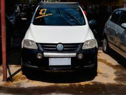 Crossfox completo 2010 gnv ENT + 48X 608,00
