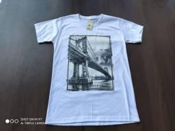 Camiseta's Fio 30.1 - Promoção imperdível garanta a sua - Seja um revendedor