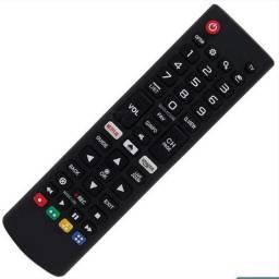 Controle Remoto Tv LG Smart Netflix Le-7045