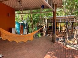 Casa de veraneio em Lajeado To, 3 quartos