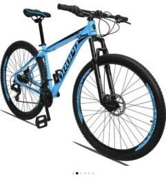 Bicicleta aro 29 marca dropp em bom estado vendo ou troco..