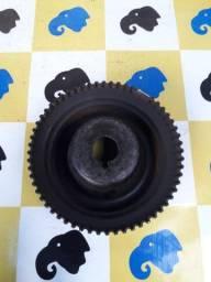 Título do anúncio: Polia Virabrequim Cobalt 1.4 2012 13 14 15