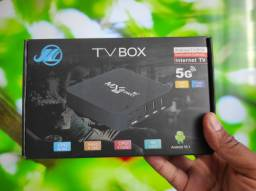 Tv box Mxq Pro 5g.. Android 10.. LACRADO mais de 350 canais