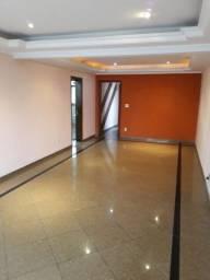 Apartamento - 4 quartos, suíte, garagem e área de serviço em Nova Iguaçu