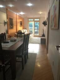Oportunidade Venda ou Permuta*- Apartamento Reformado de 3 quartos na Roberto Silveira