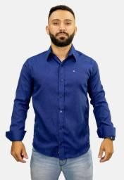 Camisa social premium Kabutia - melhor preço para revenda