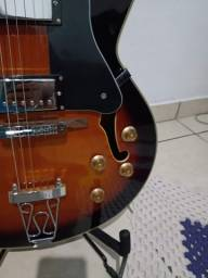 Guitarra Hofman seme acústica