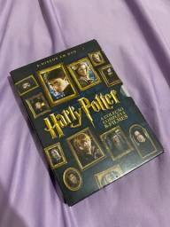 Box Completo Filmes Harry Potter