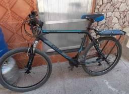 bike usada 100reais