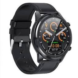 Smartwatch Premium Lemfo Lf26 Tela Amoled.