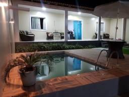 Linda, nova e confortável casa no atalaia - salinopolis/salinas