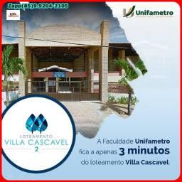 Invista já, saia do aluguel( Villa Cascavel 02) !!!