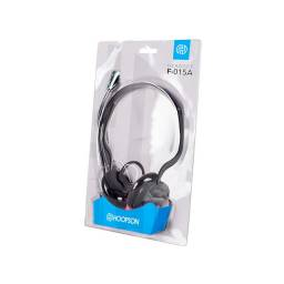 Headset Stereo para PC com plugs p2