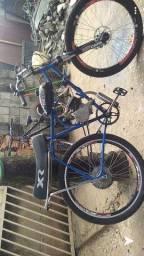 Motorizada 80 cc top