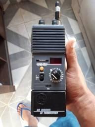 Título do anúncio: Radio transmissor G&