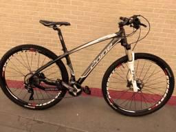 Mountain Bike Carbono Aro 29
