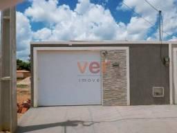 Título do anúncio: Casa à venda, 81 m² por R$ 145.000,00 - Ancuri - Itaitinga/CE