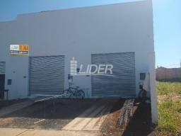 Loja comercial para alugar em Loteamento residencial pequis, Uberlandia cod:862039