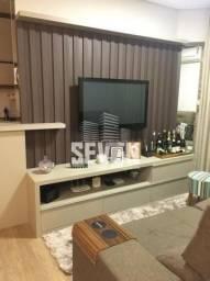 Apartamento à venda com 3 dormitórios em Jardim contorno, Bauru cod:6832