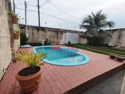 Casa com 3 dormitórios à venda por R$ 300.000,00 - Nova Esperança - Porto Velho/RO