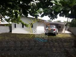 Casa à venda com 5 dormitórios em Balneário ipanema, Pontal do paraná cod:469R