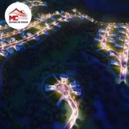 Apartamento à venda com 1 dormitórios em Royal garden, Aracruz cod:516