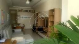 Apartamento à venda com 3 dormitórios em Copacabana, Rio de janeiro cod:850535