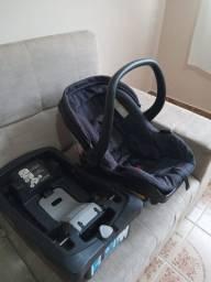 Bebê conforto com Base p Carro