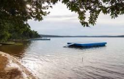 Lote à venda, Balneário Quintas do Lago - CARMO DO CAJURU/MG