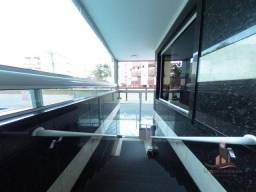 Apartamento com 2 dormitórios à venda, 91 m² por R$ 520.000,00 - Caiçara - Praia Grande/SP