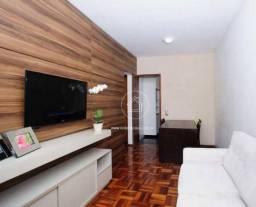 Apartamento com 2 dormitórios à venda, 45 m² - Santa Efigênia - Belo Horizonte/MG
