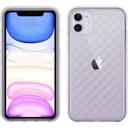 Capa p/ iPhone 11 Pelican Rogue White