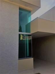 Título do anúncio: Casa com 3 dormitórios à venda, 105 m² por R$ 270.000,00 - Parque Brasília 2ª Etapa - Anáp