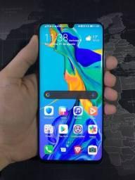 Título do anúncio: Huawei P30 PRO 8gb de ram/256gb + Huawei Watch Fit