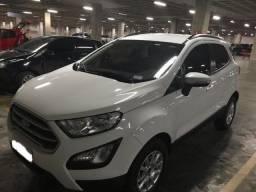 Ecosport SE 1.5 2019 Automático