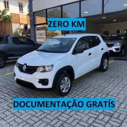 Título do anúncio: Renault Kwid Zen 2022 0 km