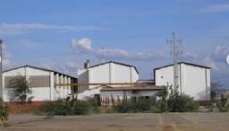 Imovel de propriedade da empresa Algopar - Algodoeira Parnamirim Ltda, Parnamirim - PE