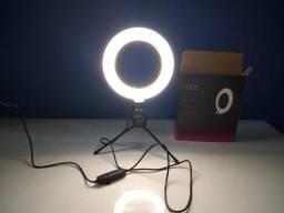 Iluminação RingLight